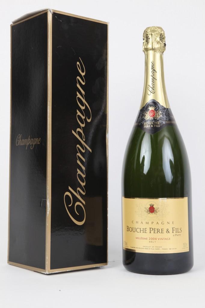 Champagne Magnum