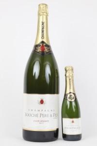 champagne jeroboam